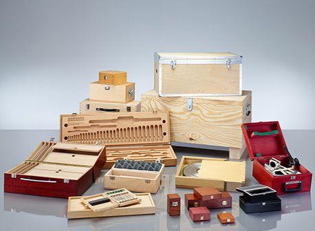 individuelle koffer